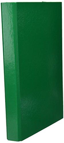 PAGNA Heftbox Basic Colours, DIN A4, grün