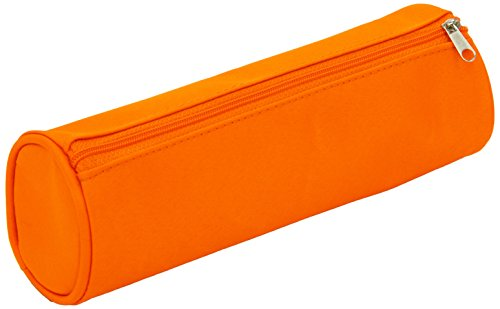 PAGNA Schlamper-Rolle Trend, aus Nylon, orange