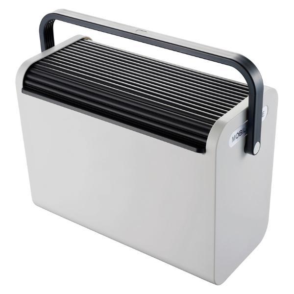 helit Hängeregistratur-Box Mobilbox, lichtgrau