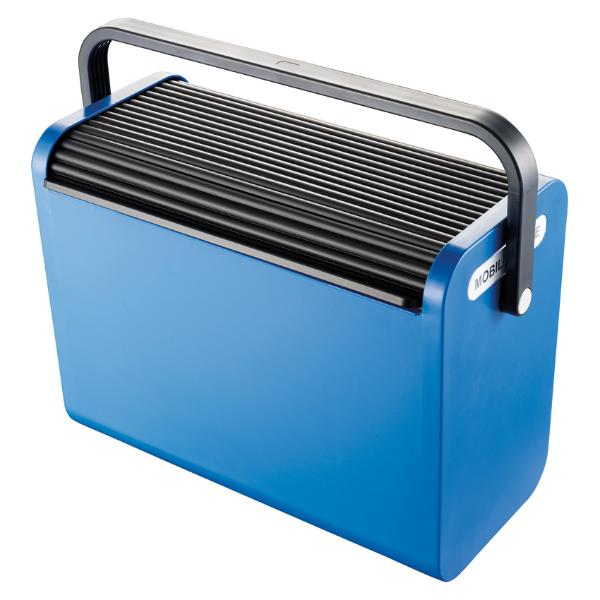 helit Hängeregistratur-Box Mobilbox, blau