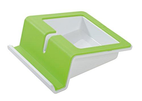 HAN Tablet-PC-Ständer Tablet Stand UP, grün