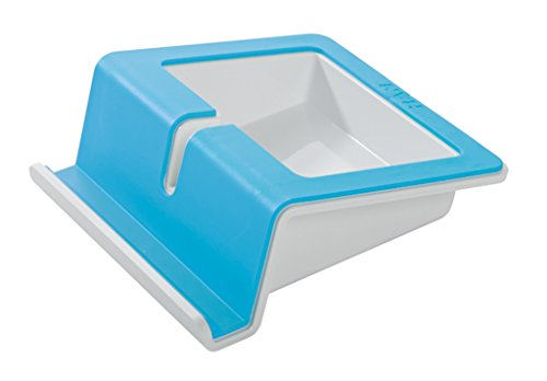 HAN Tablet-PC-Ständer Tablet Stand UP, blau