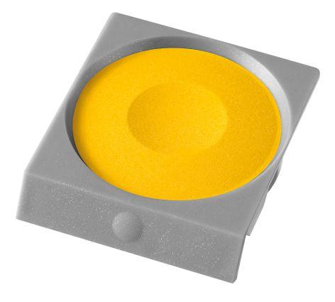Pelikan Ersatz-Deckfarben 735K, gelb (Nr. 59a)