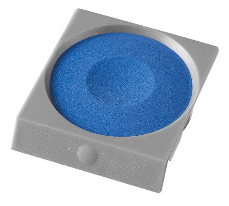 #10xPELIKAN Ersatzfarbe Neu kobaltblau