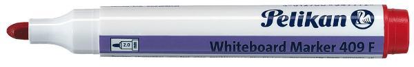 Pelikan Whiteboard-Marker 409F, rot