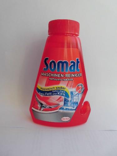 Maschinenpfleger 250ml SOMAT  flüssig