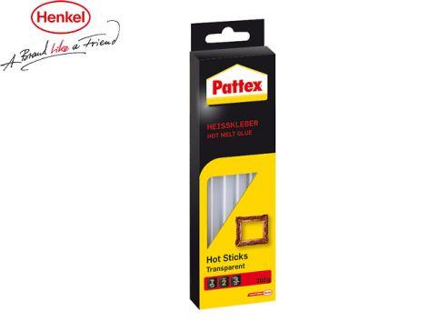 Pattex Heißklebepatrone HOT STICKS Made at Home, rund
