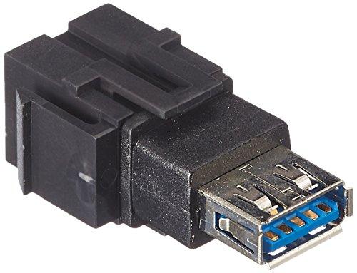 BACHMANN USB 3.0 Keystone Typ A, Kupplung - Kupplung