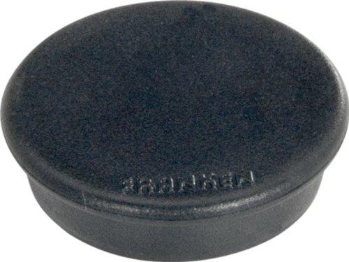 FRANKEN Haftmagnet, Haftkraft: 100 g, Durchm. 13 mm, sch...