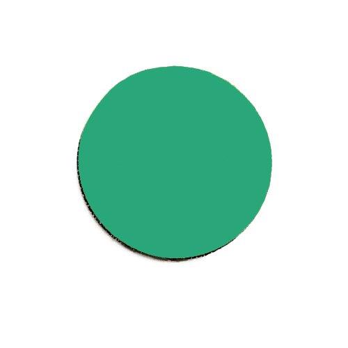 FRANKEN Magnetsymbol Kreis, Durchmesser: 10 mm, grün