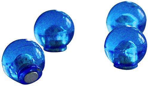 FRANKEN Magnet-Kugel, Haftkraft: 400 g, dunkelblau