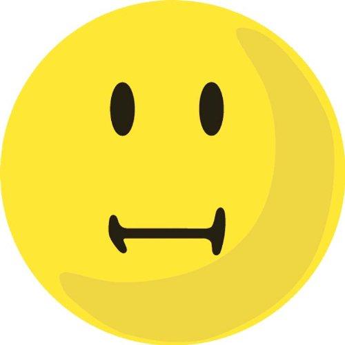 FRANKEN Wertungssymbole neutral, selbstklebend, gelb