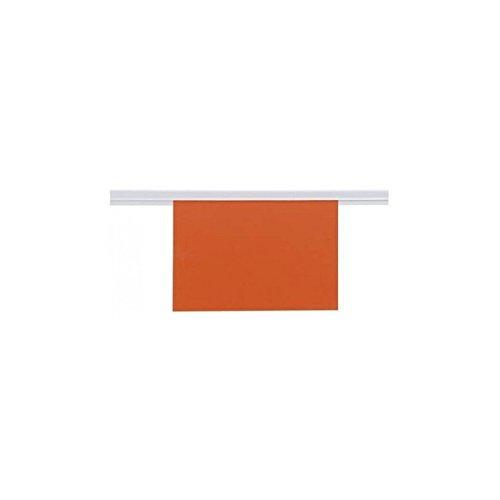 FRANKEN Wandklemmschiene, 26 x 1.000 mm, magnetisch