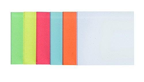 FRANKEN Moderationskarte, 95 x 105 mm, selbsthaftend
