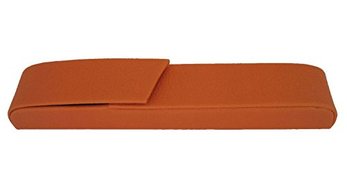 Alassio Schreibgeräte-Etui RIVOLI, orange
