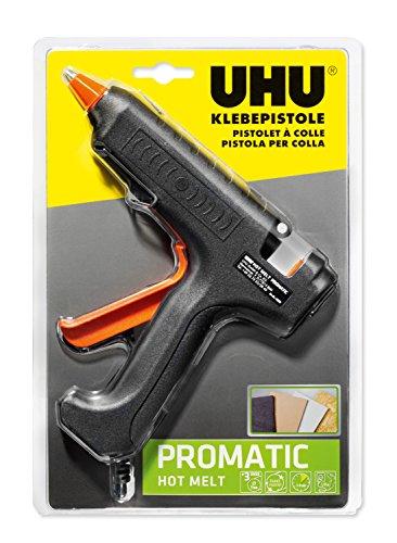 UHU Heißklebepistole Hot Melt Promatic