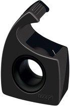 #6xtesa Easy Cut Handabroller, schwarz, unbestückt, Display