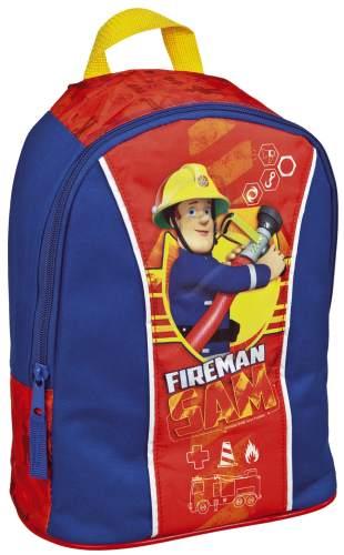 UNDERCOVER Vorschulrucksack Fireman Sam, Modell 2016