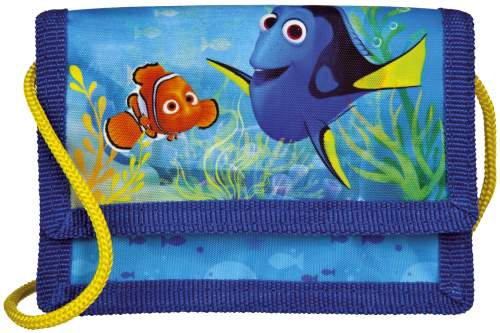 UNDERCOVER Brustbeutel Finding Dory, aus Polyester