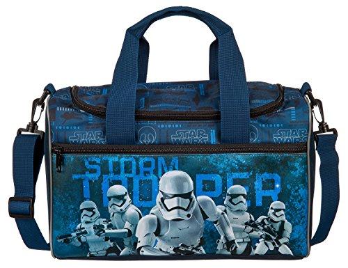 Scooli Sporttasche Star Wars, Modell 2017