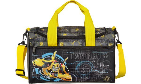 Scooli Sporttasche Transformers, Modell 2017
