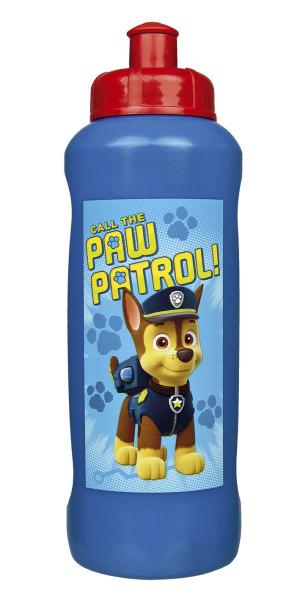 Scooli Trinkflasche Sport 450ml Paw Patrol