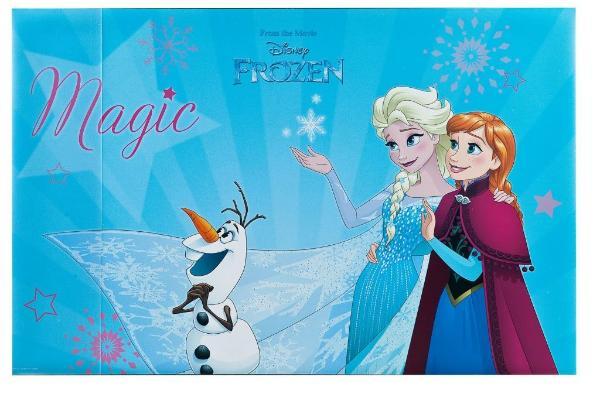 UNDERCOVER  Schreibunterlage Disney Frozen