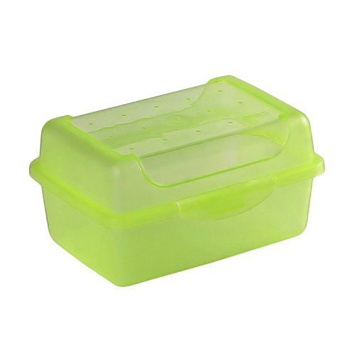 keeeper Brotdose luca, Click-Box micro, fresh-green