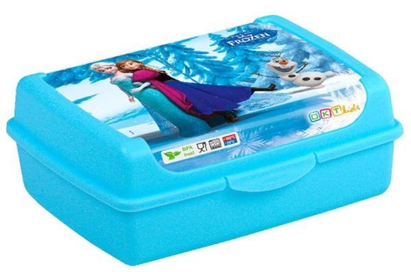 keeeper kids Brotdose olek frozen, midi, frozen-blue