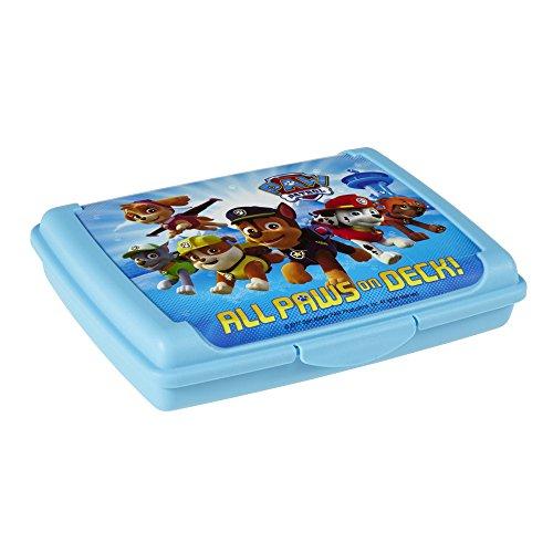 keeeper kids Brotdose olek Paw Patrol, mini, blau