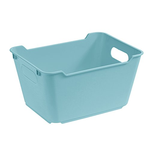 keeeper Aufbewahrungsbox lotta, 1,8 Liter, mint