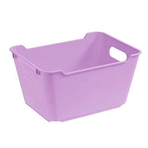 keeeper Aufbewahrungsbox lotta, 1,8 Liter, violett