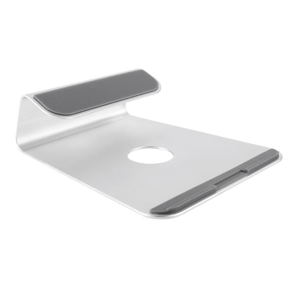 LogiLink Notebook-Ständer, aus Aluminium, bis 38,10 cm (...