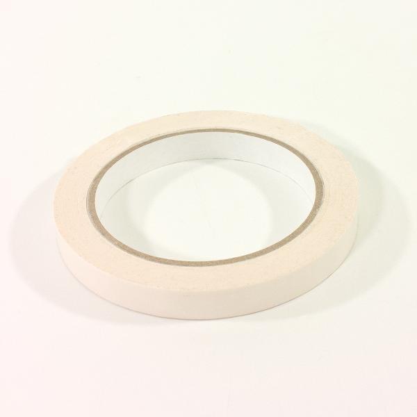 PVC Klebefilm weiß z.B für Beutelverschließer 66m, 12mm ...