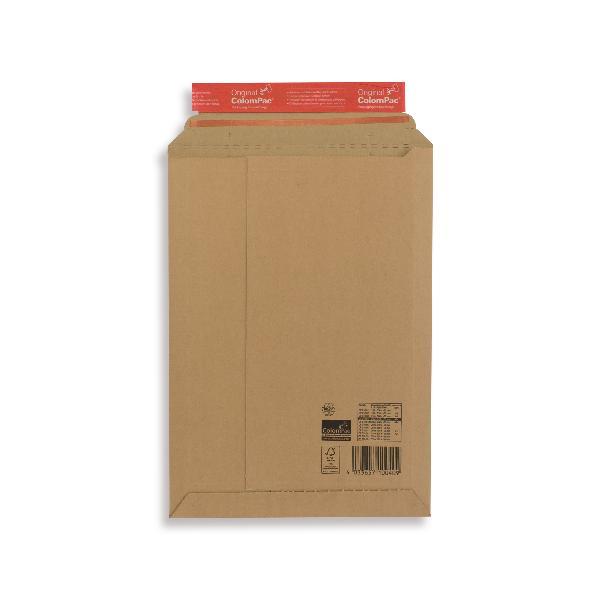 20 Stück ColomPac Wellpapp-Versandtaschen - Versandkarto...