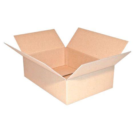 30xFaltkarton Karton 171 420x300x120 mm einwellige Kartons