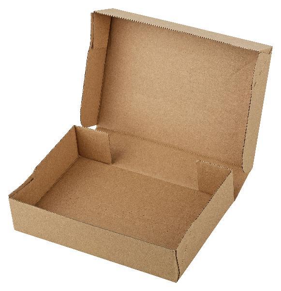 20x Aufrichteschachtel MaxiBrief Karton mittel 200x145x50mm