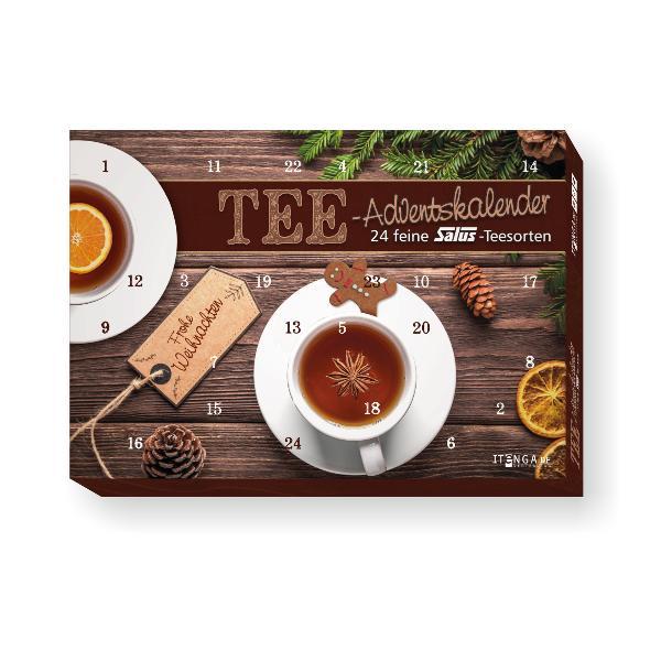 itenga Tee-Adventskalender