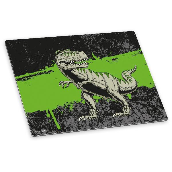 itenga Schreibtischunterlage T-Rex Deluxe DIN A3 abwischbar