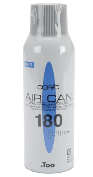 COPIC Druckluftdose Air Can 180