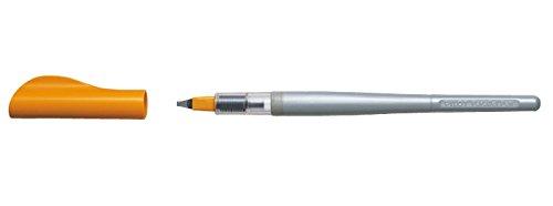 PILOT Kalligraphie-Füllhalter Parallel Pen, gelb