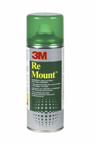 3M Scotch Sprühkleber Creativ Mount, 400 ml