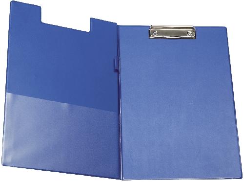 Klemmbrettmappe  A4 blau