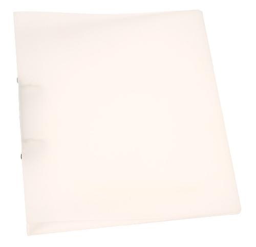 Schulordner A4 transparent