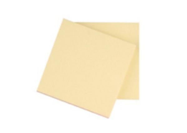 #12xQ-CONNECT Haftnotizen Quick Notes, 75 x 75 mm, gelb