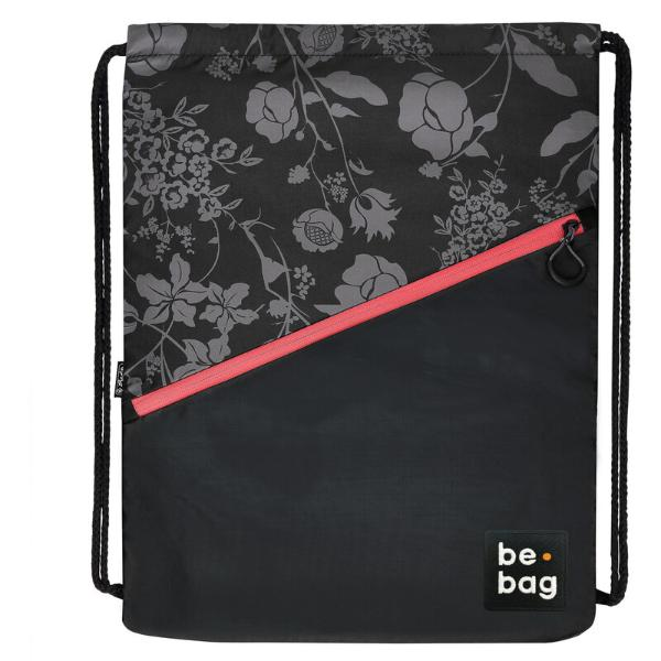 herlitz Sportbeutel be.bag be.daily mystic flowers