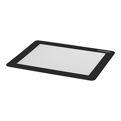 transotype LED-Leuchttisch DRAWING LIGHT TABLE, DIN A4