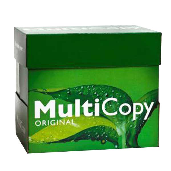 PAPYRUS Multifunktionspapier MultiCopy, A4, 80 g/qm, MaxBox