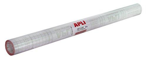 agipa Buchschutzfolie, selbstklebend, 500 mm x 1,5 m