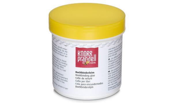 KNORR prandell Buchbinderleim, 100 ml